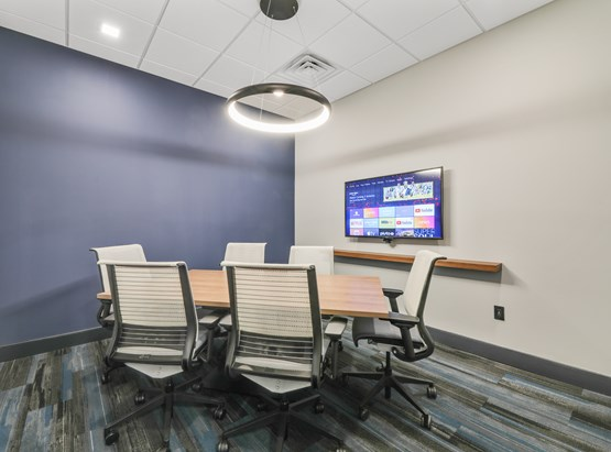 Eagle Rock - Conference Room for 6