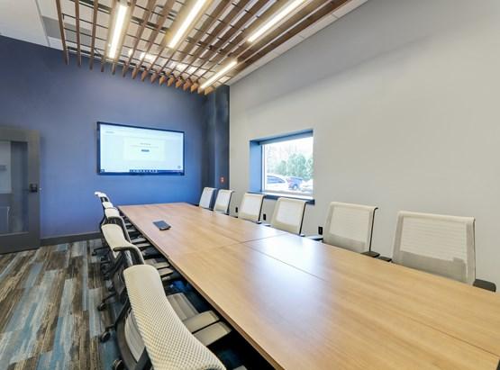 Verona Park - Conference Room for 17